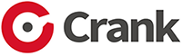 We Are Crank Logo